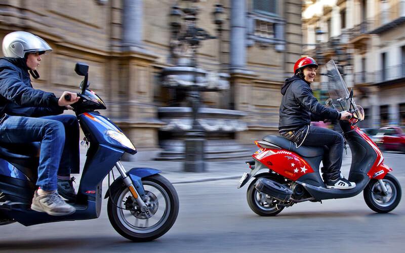 Que savoir sur la carte grise pour cyclomoteur et scooter ?